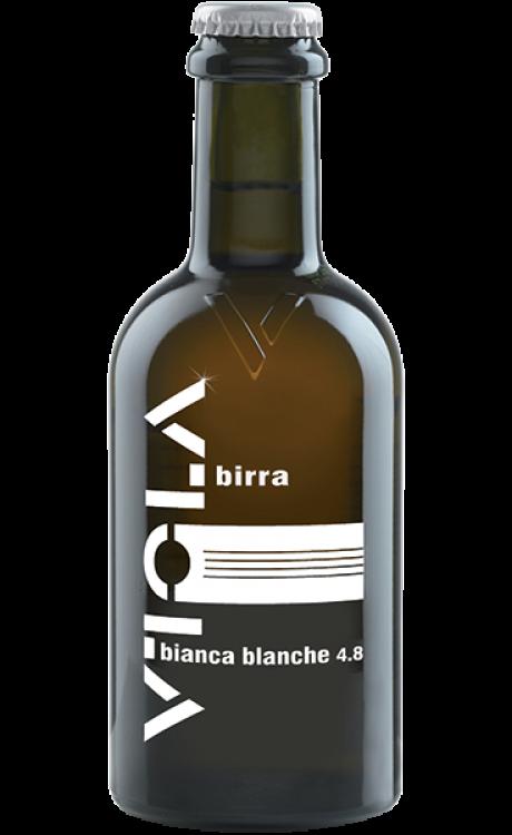 Birra VIOLA Blanche